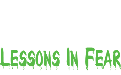 Lessons In Fear Logo